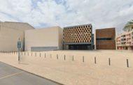Cultura renova aGuarinoscom a director general sense tindre un pla per al Palau de Congressos de Peníscola