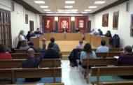 Benicarló; Sessió ordinària del Ple de l'Ajuntament de Benicarló 26-11-2020