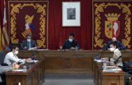 Vinaròs; Sessió ordinària del Ple de l'Ajuntament de Vinaròs 26-11-2020