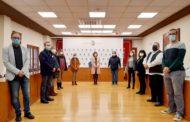 Comencen a treballar a Benicarló les huit persones contractades a través del programa EMCORP
