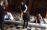 L'Ajuntament arriba a un acord amb el Bisbat i la Diputació per a restaurar les sargues de Sant Jordi