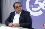 Domingo Giner, president del Grup d'Acció Local Maestrat Plana Alta, a L'ENTREVISTA de C56 04-12-2020