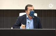 Peníscola; Sessió ordinària del Ple de l'Ajuntament de Peníscola 19-11-2020