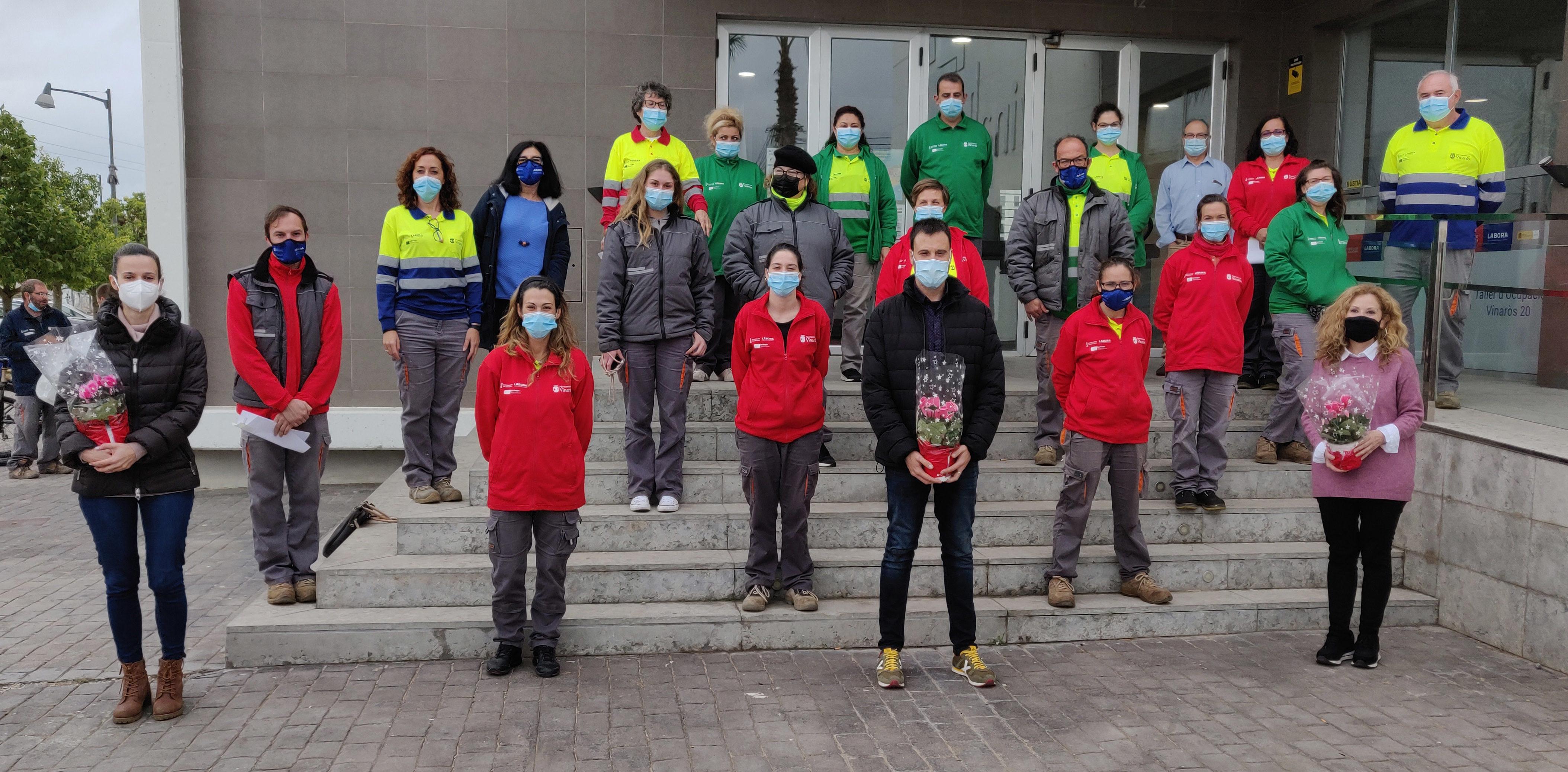 El PSPV-PSOE provincial aprova una resolució per a instar a les institucions a promocionar llocs de treball per a joves