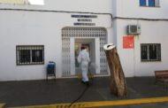 L'Ajuntament de Càlig complementa les desinfeccions d'espais i locals municipals