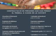 Benicarló contractarà 22 persones que han perdut el treball a conseqüència de la Covid-19