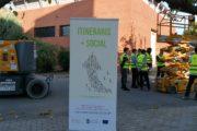 Comencen els itineraris d'inserció sociolaboral per al foment de l'ocupació a Benicarló