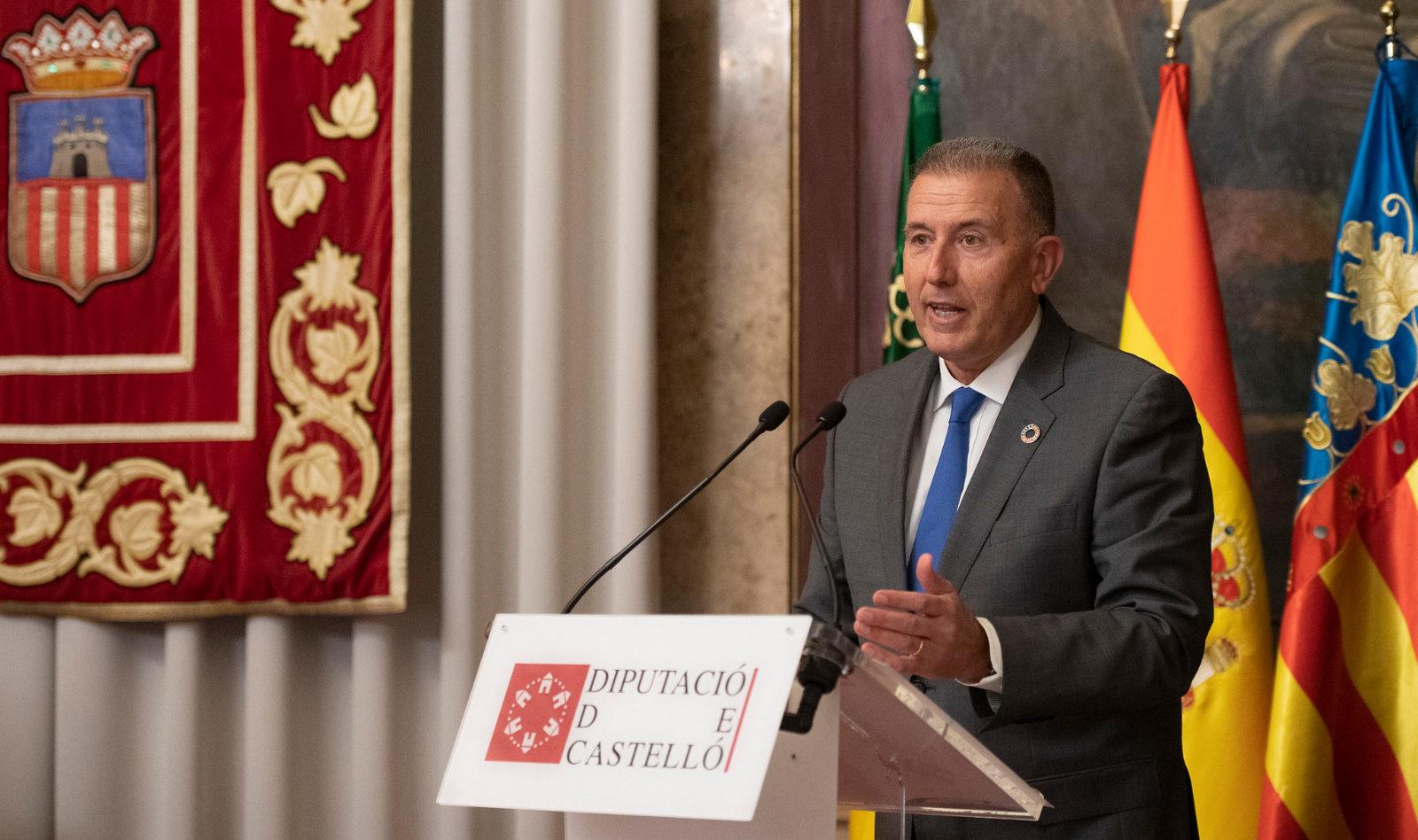 ElPPCSdenuncia que el PSOE mantinga 'un any després' la retallada dels trens entre Vinaròs i Castelló