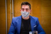 Compromís critica que el Govern vete la investigació parlamentària del Castor mentre 'indemnitza als bancs'