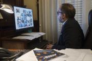 Martí exposarà davant d'experts de la Comissió Europea el projecte de portar Internet d'alta velocitat a tots els pobles