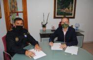 Alcalà-Alcossebre i el Departament Provincial de Trànsit estableixen el protocol de col·laboració en seguretat viària