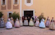 Benicarló se suma a la commemoració del IV Aniversari de les Falles com a Patrimoni Immaterial de la Humanitat