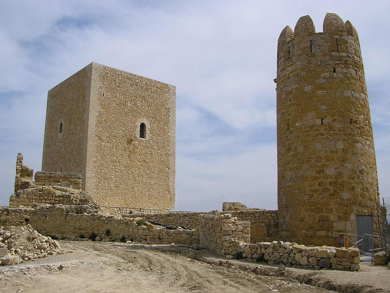 L'Estat aportarà 96.923 euros per a la nova fase de restauració del Castell d'Ulldecona
