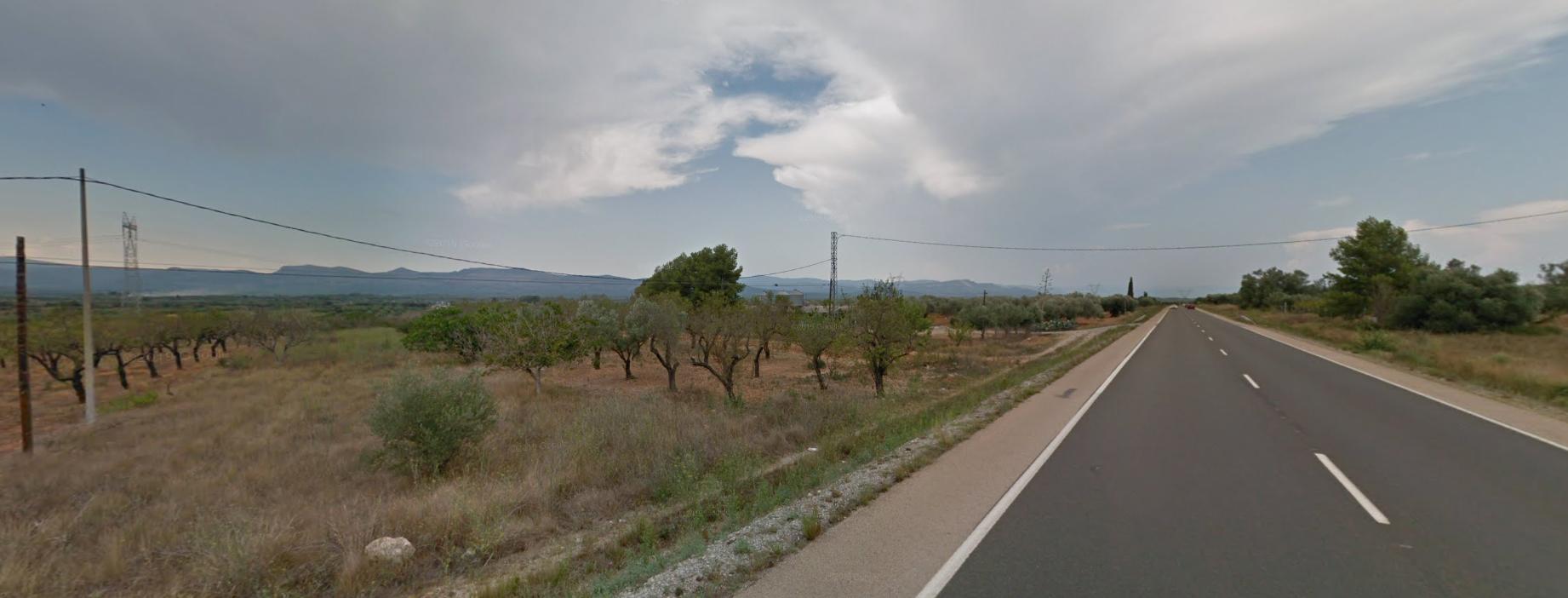 PSOE, ERC i En Comú voten en contra de finalitzar laCV10/A7 des de l'aeroport fins a Tarragona