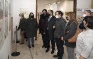 La Diputació mobilitza la població contra el canvi climàtic amb una exposició fotogràfica