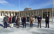 Marzà:'L'alumnat de l'aulari del CRA Araboga de Canet lo Roig ja té un centre educatiu nou'