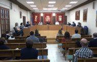 Benicarló; Sessió extraordinària del Ple de l'Ajuntament de Benicarló 17-12-2020