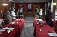 Vinaròs; ple ordinari 22-12-2020