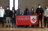 """Presentació del """"II Territorio Templario  Run & Bike Experience"""" al Castell de Peníscola 17-12-2020"""