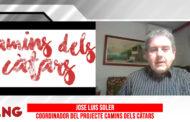 La Nostra Gent; entrevista Camins del Càtars 23-12-2020
