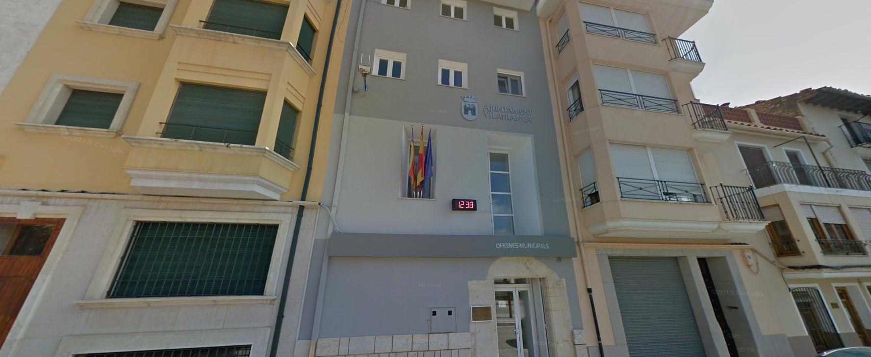 Vilafranca reparteix 36.700 euros de les ajudes del Pla Resistir