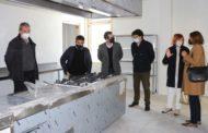 Els escolars estrenaran el nou col·legi Araboga de Canet lo Roig l'11 de gener