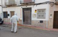 Nova desinfecció setmanal a Santa Magdalena