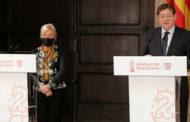 Puig anuncia noves mesures. Tancament de l'hostaleria, del comerç a les 6 de la vesprada i de les instal·lacions esportives