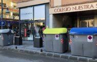 El PP de Vinaròs denúncia que els contenidors soterrats 'tornen a estar avariats des de fa més de dos setmanes'