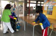 Alcalà-Alcossebre contracta a tres persones desocupades per a treballs de prevenció