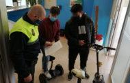 La Policia Local de Benicarló activa un registre per aVMPi bicicletes amb pedaleig assistit