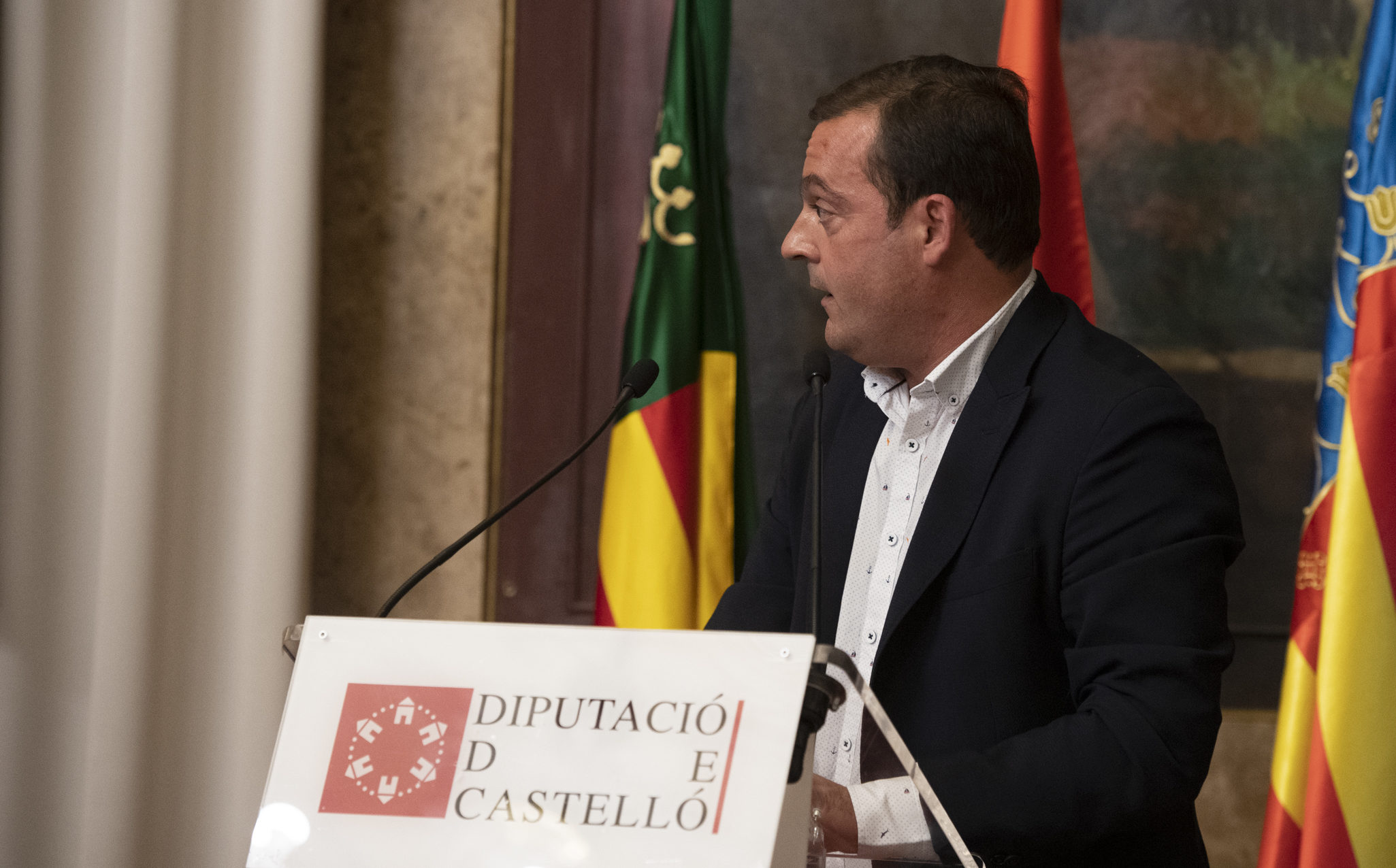 """Martínez (PP): """"El PSOE ha de deixar d'ignorar el SOS de l'hostaleria"""""""