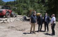La Diputació va destinar 900.000 euros en 2020 a condicionar 4.000 quilòmetres de camins i pistes de 61 municipis