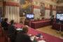 La Diputació sol·licita ajudes al Govern d'Espanya per 'Filomena' i aprova el nou Pla 135