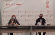 Sanitat assegura que l'hospital de campanya de València compta amb 'els informes tècnics' que avalen l'ús per a acollir pacients
