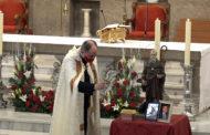 Benicarló; Misa en honor a Sant Antoni, entrega de premis, i inauguració de l'exposició commemorativa al MUCBE 17-01-2021