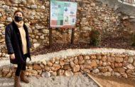 Dissenyen una nova ruta urbana i accessible a Canet lo Roig
