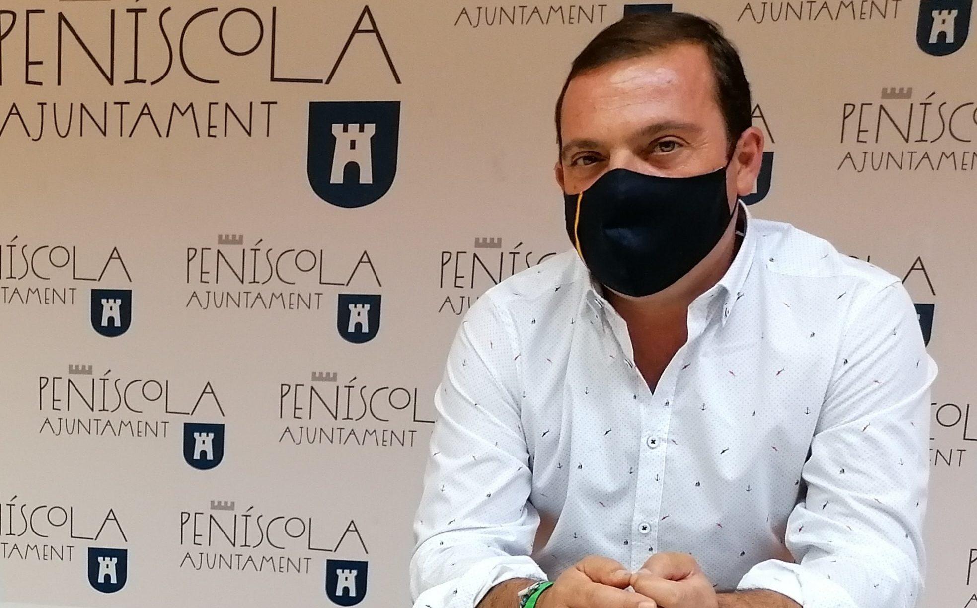 L'alcalde de Peníscola insisteix a conéixer la situació de l'Hospital de Vinaròs davant el repunt de casos