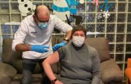 Es completa la vacunació contra laCovid-19 a la Residència Sant Francesc de Benicarló