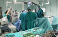 Els hospitals valencians realitzen 448 trasplantaments durant la pandèmia i sumen 213 donants