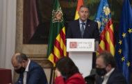 El PP denúncia que el 'PSOE segueix sense pagar els fonsdel Glòria, un any després de la borrasca'