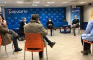 Bonig (PP) proposa reduir impostos a l'hostaleria i ajudes directes en lloc de préstecs