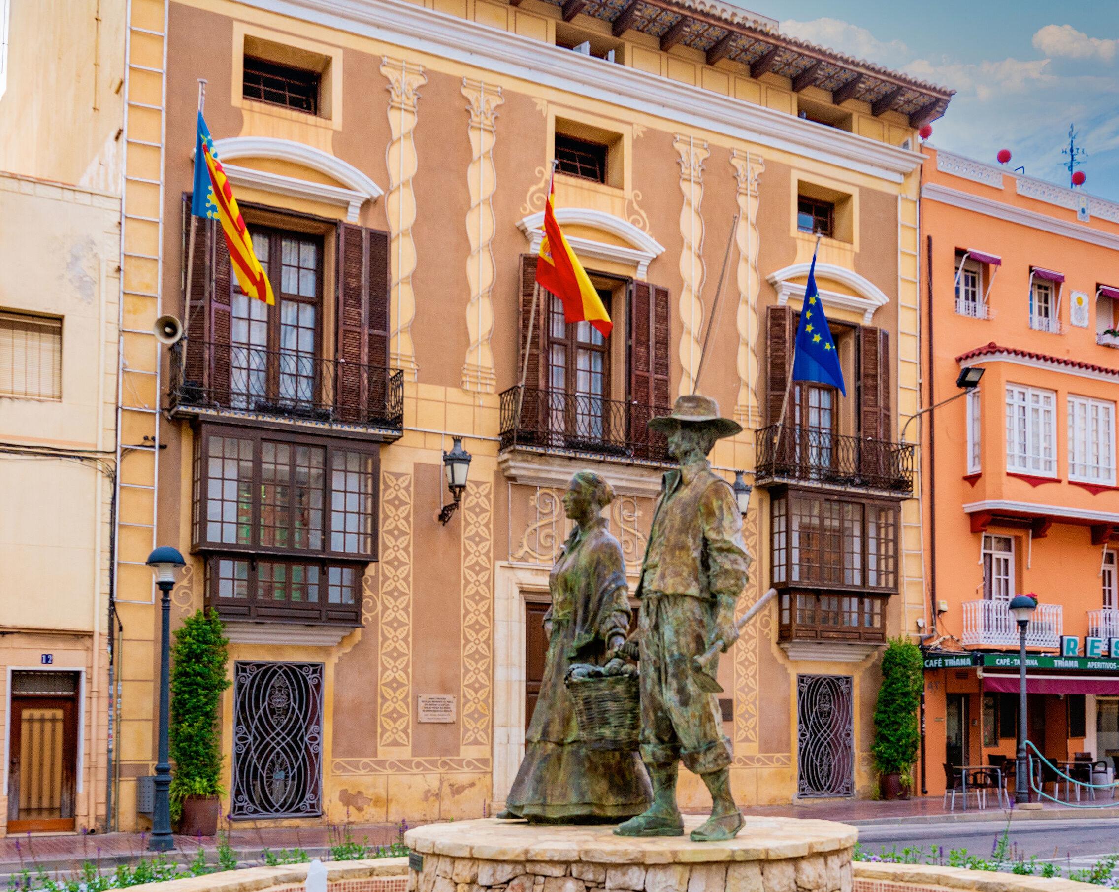 Surt a licitació la contractació d'una agència de comunicació per a les campanyes institucionals de Benicarló