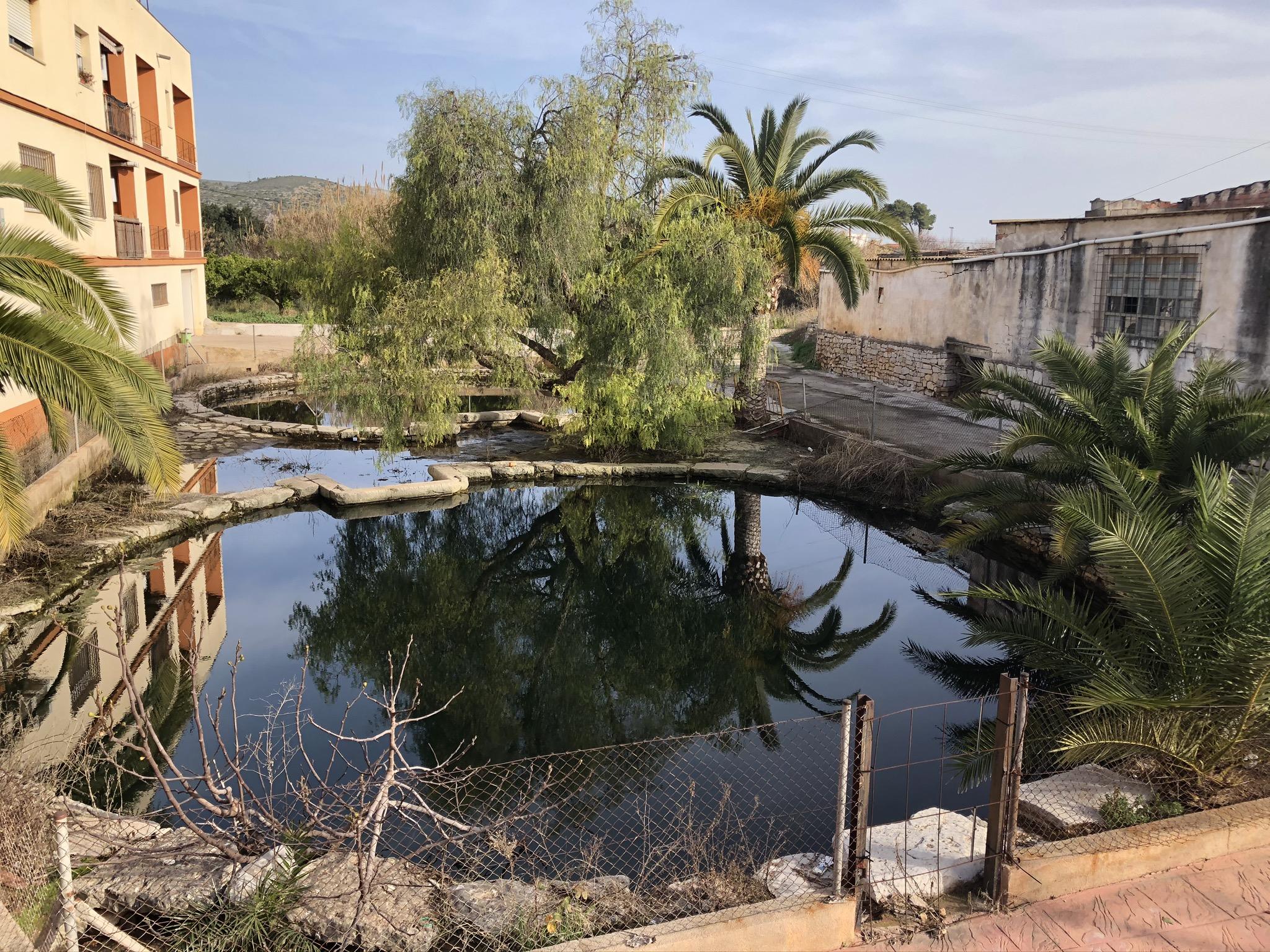 Santa Magdalena invertirà 17.500 eurosen la reforma integral de 'Les Basses'
