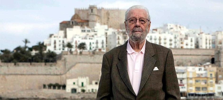 El Consell declara 2021 com a AnyGarcía-Berlanga, en commemoració del centenari del seu naixement