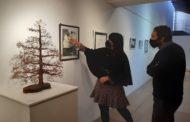 El Museu de la Ciutat de Benicarló inaugura l'exposició 'Infancia', deGeaninaMiler