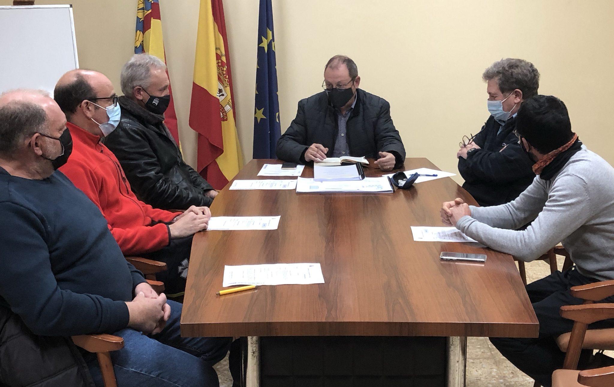 Santa Magdalena aprova el pressupost per al 2021 per import de 938.333 euros