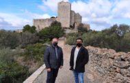 El Castell de Santa Magdalena serà un dels protagonistes de la tercera etapa de 'Territori Templer Experience'