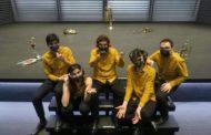El grup Kambrass Quintet, guanyador del 2n premi a l'Orpheus Swiss Chamber Music Competition