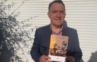 El senador socialista Artemi Rallo publica 'Investiduras fallidas y Constitución ignota (2015-2020)'